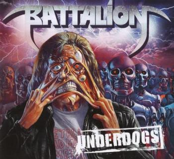 Battalion - Underdogs