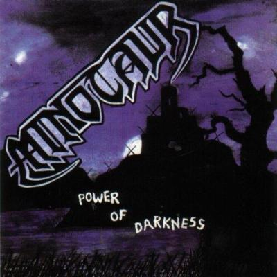 Minotaur - Power Of Darkness