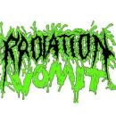 Radiation Vomit
