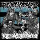 Agathocles & Satanic Malfunctions