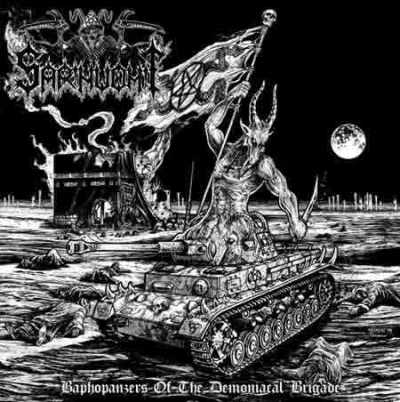 Sarinvomit - Baphopanzers Of The Demoniacal Brigade