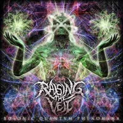 "Raising The Veil - ""Bosonic Quantvm Phenomena"""