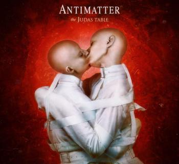 Antimatter - The Judas Table