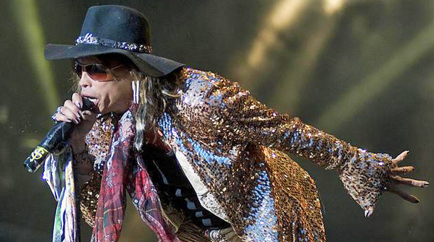 Download 2010 – Aerosmith – Rock Zone UK
