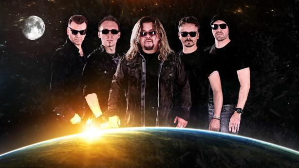 Daylight Robbery Band Photo 2014