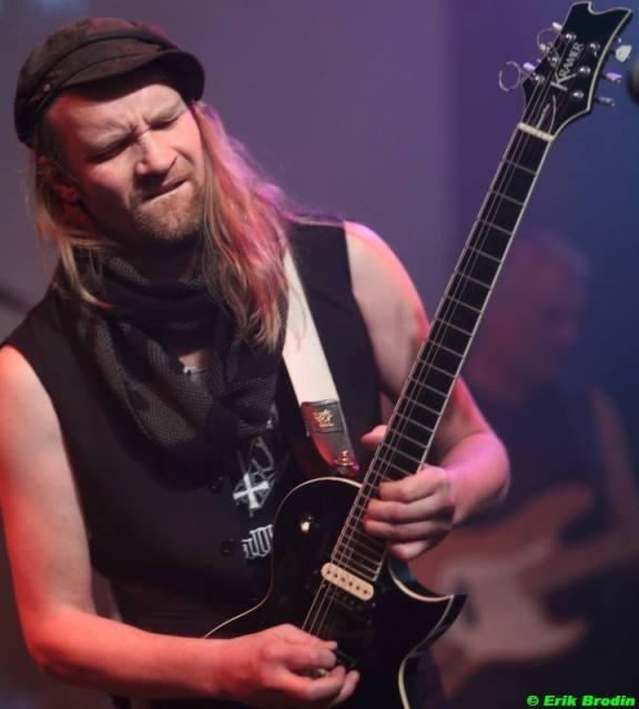 Magnus Henrikkson