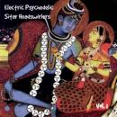 Electric Psychedelic Sitar Headswirlers, Vol. 1