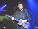 Black Sabbath Tony Iommi at the NEC Birmingham UK