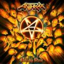 anthrax - worship music lyrics