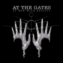 at the gates at war with reality album letras