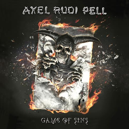 Axel Rudi Pell - Game of sins lyrics