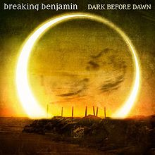 breaking benjamin dark before dawn lyrics