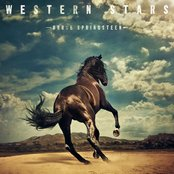 Bruce Springsteen - Western stars lyrics