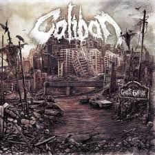 caliban ghost empire
