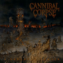 cannibal coprse a skeletal domain album lyrics