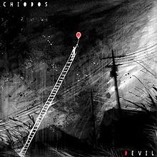 chiodos devil album