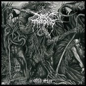 Darkthrone - Old star lyrics