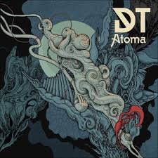 Dark Tranquillity - Atoma blackmetal album lyrics
