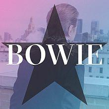 David  Bowie - No plan