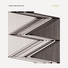 death cab for cutie album lyrics