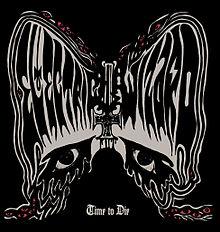 electric wizard time to die album lyrics