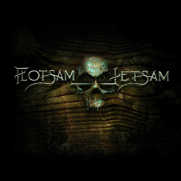 Flotsam & Jetsam - Flotsam & jetsam