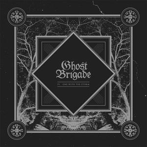 ghost brigade iv one with the storm metal lyrics