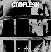 godflesh decline & fall album