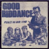 good riddance peace in our time punk lyrics