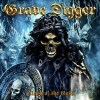 grave digger - clash of titans