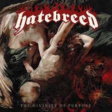 hatebreed the divinity of purpose
