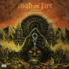 high on fire luminiferous lyrics