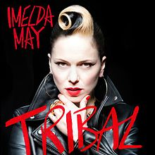 imelda may tribal album