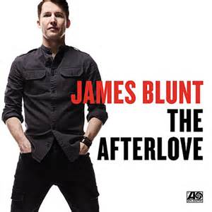 James Blunt - The afterlove music lyrics