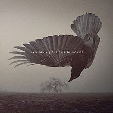 Katatonia - The fall of hearts progressive metal lyrics