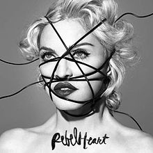 madonna rebel heart album lyrics