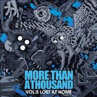 more than a thousand vol. 5 lost at home album