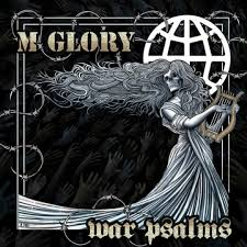 morning glory psalms war album