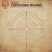 my chemical romance - conventional weapons letras de canciones