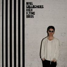 noel gallagher chasing yesterday album lyrics