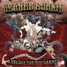 orange goblin - a eulogy for the damned