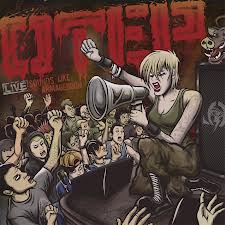 otep sounds like armageddon