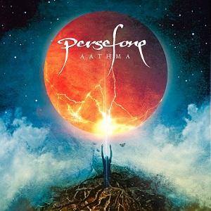 Persefone - Aathma metal music lyrics