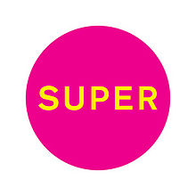 Pet Shop Boys - Super letras canciones