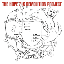 P.J. Harvey - The hope six demolition project lyrics