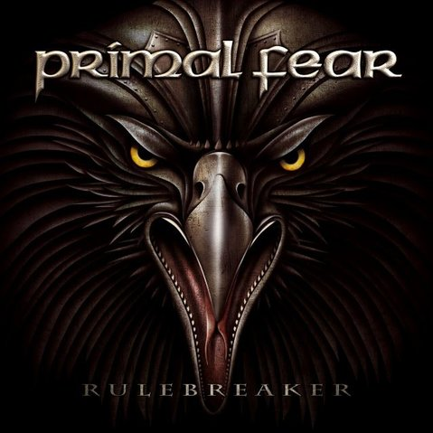 Primal Fear - Rulebreaker album lyrics