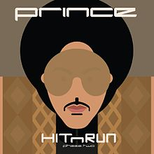 Prince - Hit n run phase two album lyrics