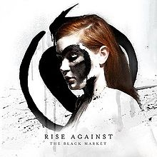 rise against the black market album