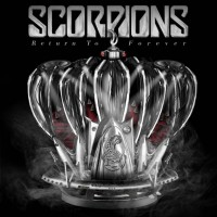 scorpions return to forever letras disco