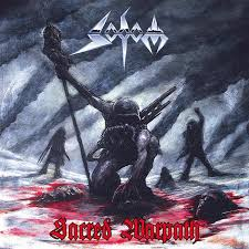 sodom sacred warpath metal album lyrics